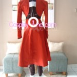 Archer from Fate/stay night Cosplay Costume back
