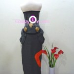 Argilla from Digital Devil Saga Cosplay Costume prog back2