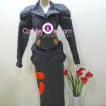 Argilla from Digital Devil Saga Cosplay Costume prog front3