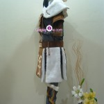 Beastmaster from Dota 2 Cosplay Costume inner side R