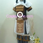 Beastmaster from Dota 2 Cosplay Costume side