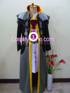 Ansem front