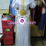 Antessa Cosplay Costume front prog
