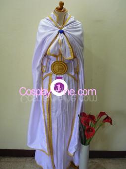 Antessa Cosplay Costume front