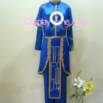 Bongun from Anime Cosplay Costume front
