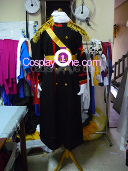 Bloody Sunday Cosplay Costume front prog