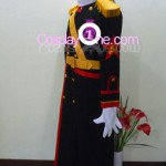 Bloody Sunday Cosplay Costume side
