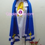 Bridget 2 from Guilty Gear Cosplay Costume front