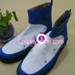 Bridget 2 from Guilty Gear Cosplay Costume shoes