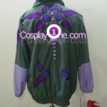 Bunny Cosplay Costume back