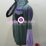 Bunny Cosplay Costume side