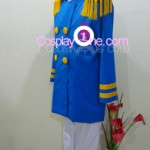 Captain Crunch Cosplay Costume side