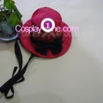 C.C. from Code Geass Cosplay Costume hat