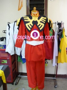 Char Aznable2 front prog