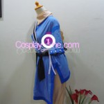 Chester Barklight from Tales of Phantasia Cosplay Costume side