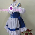Chii from Chobits Cosplay Costume side