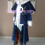 Frederic Francois Chopin from Anime Cosplay Costume side