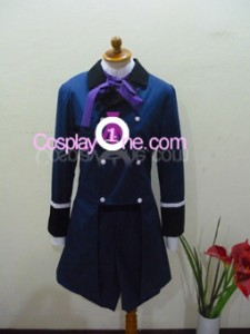 Ciel P Blue front in