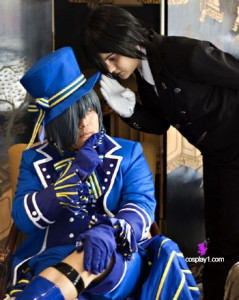 Ciel Phantomhive Intermission