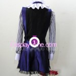 Ciel Phantomhive from Black Butler Cosplay Costume back