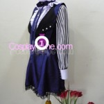 Ciel Phantomhive from Black Butler Cosplay Costume side