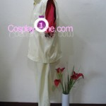Denketsu from Anime Cosplay Costume side