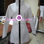 Eve from Wall-E Cosplay Costume front prog