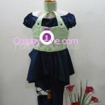 Iruka Cosplay Costume front
