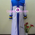 Shion Kaito from Vocaloid Cosplay Costume front