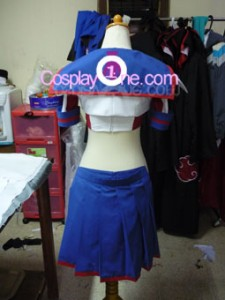 Sailor V back prog
