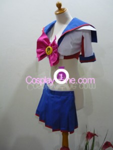 Sailor V side R