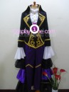 Sandplay of The Singing Dragon Cosplay Costume front