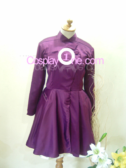Saya Otonashi from Blood+ Cosplay Costume front