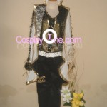 Seiju from Vocaloid Cosplay Costume front