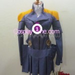Sera from Digital Devil Saga Cosplay Costume front 2