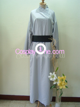 Shigure from Anime Cosplay Costume front