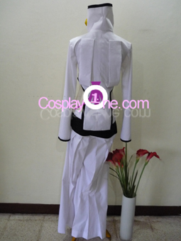 Tia Harribel Cosplay Costume