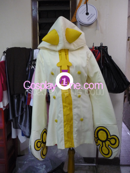 Taokaka 2 from BlazBlue Cosplay Costume front prog