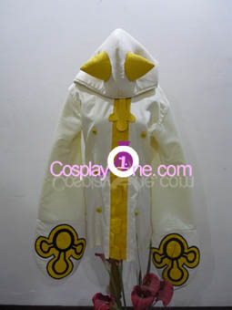 Taokaka 2 from BlazBlue Cosplay Costume front