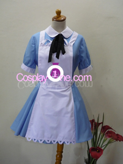 Teddie Alice From Persona 4 Cosplay Costume front R