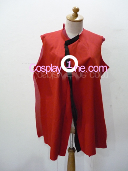 Hongkong from Hetalia (Axis Powers version) Cosplay Costume front prog