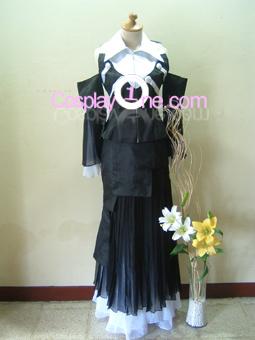 Toshiya Cosplay Costume front