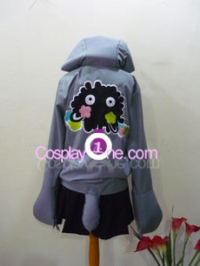 Totoro H back