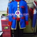 Vichattan Cosplay Costume front prog