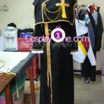 Vincent Nightray from Pandora Hearts Cosplay Costume front 2 prog