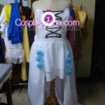 Will of Abyss from Pandora Hearts Cosplay Costume front prog