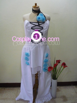 Will of Abyss from Pandora Hearts Cosplay Costume front