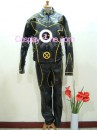 Wolverine from Marvel Comics Cosplay Costume front
