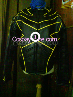 Wolverine from Marvel Comics Cosplay Costume front prog