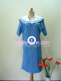 Youji Sagan from Anime Cosplay Costume front